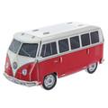Build Your Own 3D Volkswagen Campervan