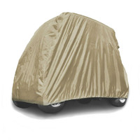 "Madjax Golf Cart Cover with 54"" Top - 2 Passenger"