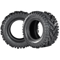 Madjax 23x10x12 Raptor Mud Tire (20-014)