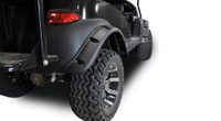 MadJax Fender Flares for Club Car Precedent Golf Cart (03-029)