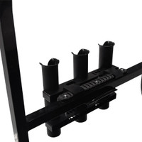 """Madjax """"Quick Mount"""" Accessory System for Genesis 250/300 Rear Seat Kits (01-046)"""
