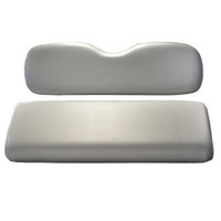 Madjax Rear Seat Cushion Set (OYSTER Color) - Will match Yamaha Drive