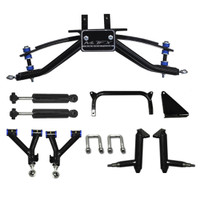 "Madjax 6"" A-Arm Lift Kit for Yamaha Drive (2007-2016) Models"