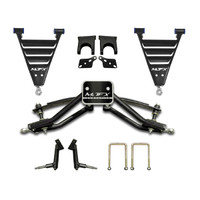"Madjax 6"" HD A-Arm Lift Kit - Fits Club Car Precedent 2004-Up"