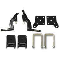 "Madjax 6"" Spindle Lift Kit for EZ-GO TXT Models 2001.5 - Current"