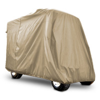 "Madjax Golf Cart Cover 4/6 Passenger with a 88"" Canopy (21-012)"