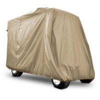 "Madjax Cart Cover 6 Passenger with a 120"" Canopy"