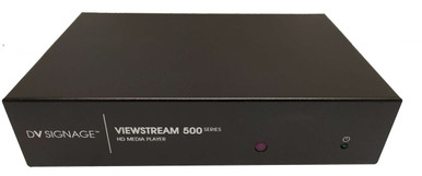ViewStream VS-500 (front)