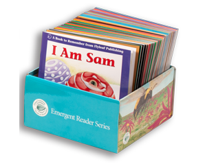 Emergent Readers book set