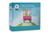 Emergent Reader Series: Foundational Skills Guides