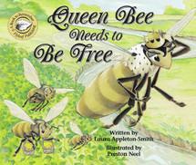 Queen Bee Needs to Be Free