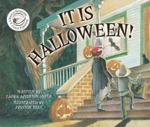 It Is Halloween!