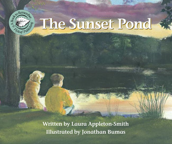 The Sunset Pond