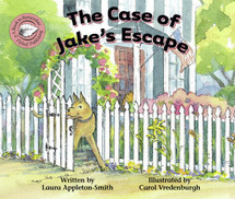 The Case of Jake's Escape