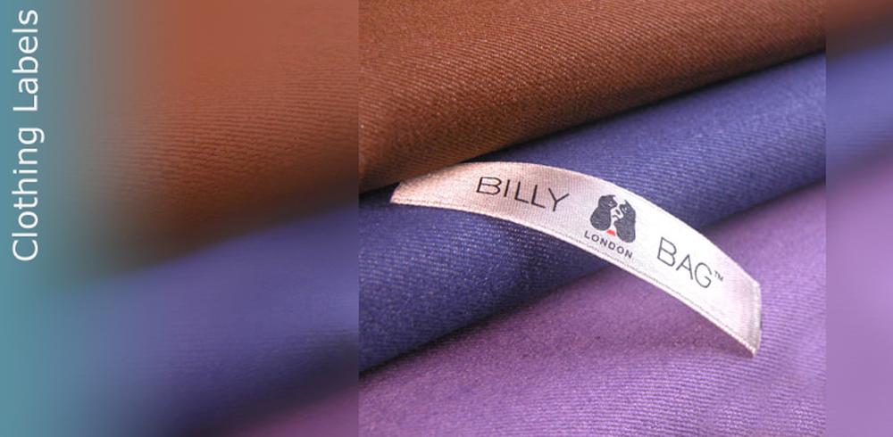 Custom Woven Labels, Custom Printed Labels,