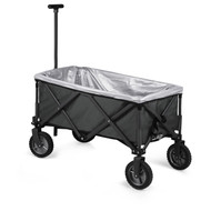 Adventure Wagon Folding Utility Wagon and Upgrade Kit