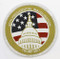 Trump Presidential Inauguration 2017 Patch