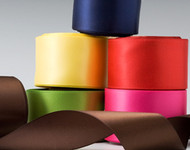 "3/8"" Satin Ribbon"