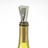 Personalized All That Glitters Bottle Stopper
