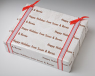 Fern Gift Wrap