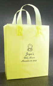 Custom Frosted Cub Bags