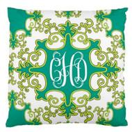 Jewel Vintage Pop Custom Designer Pillows