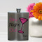 Girls Party Flasks with Name - Girls Night Out Flask