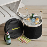 Personalized Frosty Pop-up Bucket