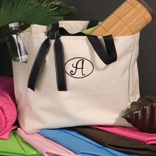 Personalized Avery Bag
