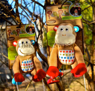 Pully Palz - Monkies