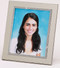 8x10 All That Glitters Picture Frame with Metal Border