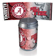 Mini Can Cooler - University of Alabama