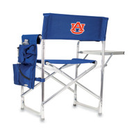 Sports Chair - Auburn University