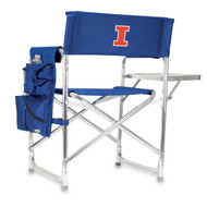 Sports Chair - University of Illinois