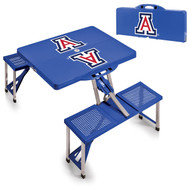 Picnic Table - University of Arizona