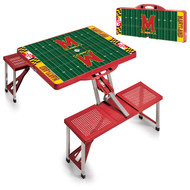 Picnic Table Sport - University of Maryland