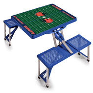 Picnic Table Sport - University of Illinois