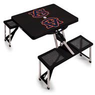 Picnic Table - Auburn University