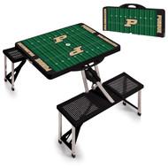 Picnic Table Sport - Purdue University