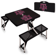 Picnic Table - Texas A&M