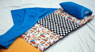 Dig It Personalized Nap Mats