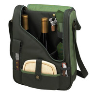 Eco Pinot Wine and Cheese Cooler for 2