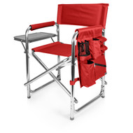 Sports Chair - Red