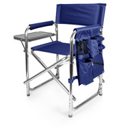 Sports Chair - Navy
