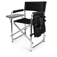Sports Chair - Black
