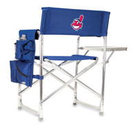 Sports Chair - Cleveland Indians