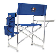 Sports Chair - Houston Astros