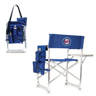 Sports Chair - Minnesota Twins