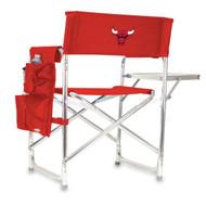 Sports Chair - Chicago Bulls
