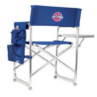 Sports Chair - Detroit Pistons